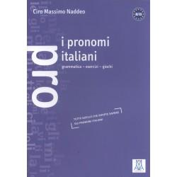 I pronomi italiani