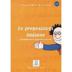 Le preposizioni italiane