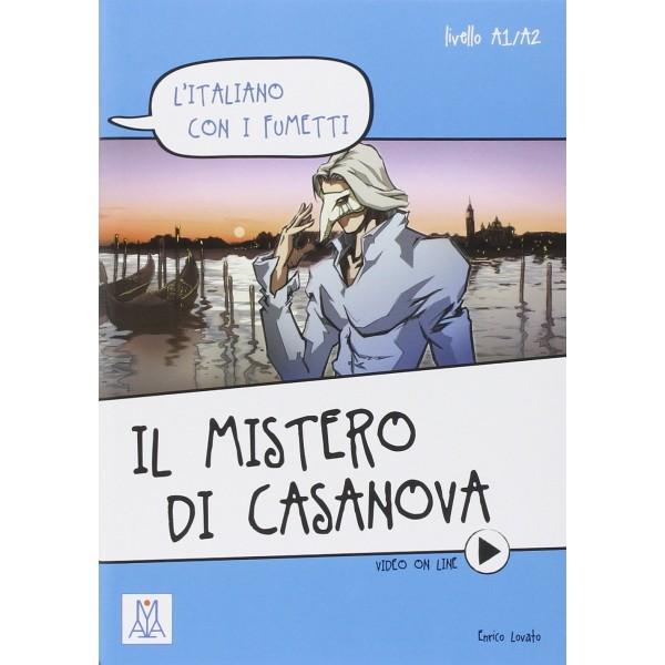 Il mistero di Casanova