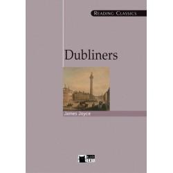 Dubliners (Book + Audio CD)