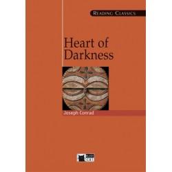 Heart of Darkness (Book + Audio CD)