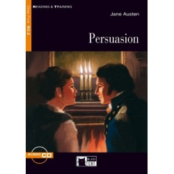Persuasion + Audio CD