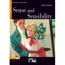 Sense and Sensibility + Audio CD