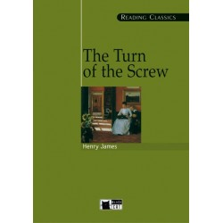 The Turn of the Screw (Book + Audio CD)