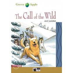 The Call of the Wild + Audio CD