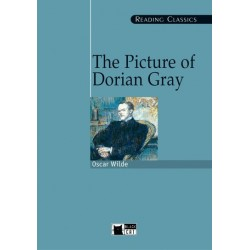 The Picture of Dorian Gray (Book + Audio CD)