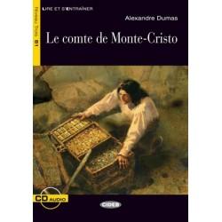 Le comte de Monte-Cristo + Audio CD