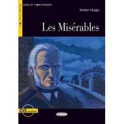 Les Misérables + Audio CD