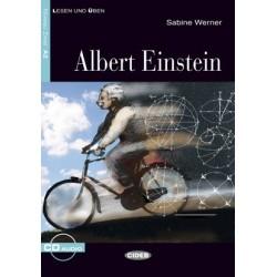 Albert Einstein + Audo CD