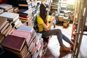 Koliko ste knjiga mogli da pročitate za vrijeme provedeno na društvenim mrežama? Evo kalkulatora koji to može da izračuna