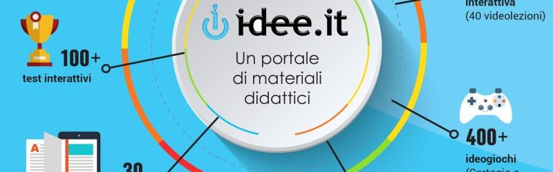 I-d-e-e.it - platforma za online nastavu za profesore italijanskog jezika