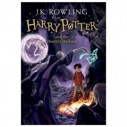 Harry Potter and the Deathly Hallows 7/7