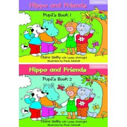 Hippo and Friends