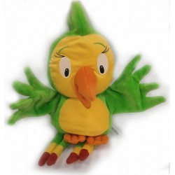 Super Safari Soft Toy Puppet