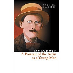 A Portrait of the Artist as a Young Man (Collins Classics)