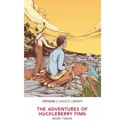 The Adventures of Huckleberry Finn (Penguin Classics)