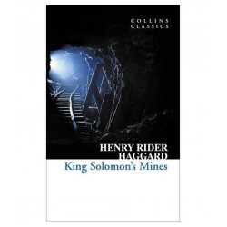 King Solomon's Mines (Collins Classics)