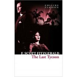 The Last Tycoon (Collins Classics)