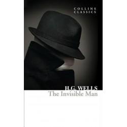 The Invisible Man (Collins Classics)