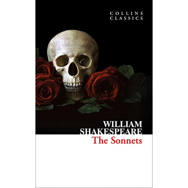 The Sonnets, by William Shakespeare