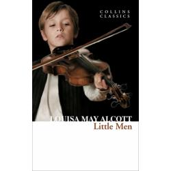 Little Men (Collins Classics)