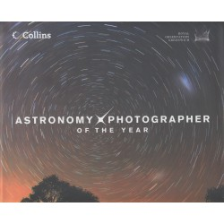 Astronomy Photographer of the Year