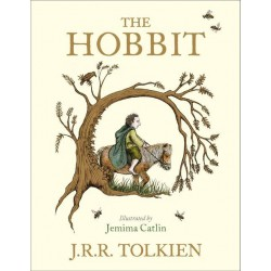 The Hobbit, Colour Illustrated