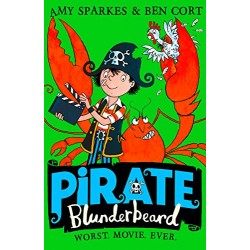 Pirate Blunderbeard: Worst. Movie. Ever.