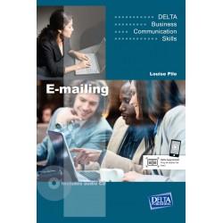 Business Communication Skills: E-mailing