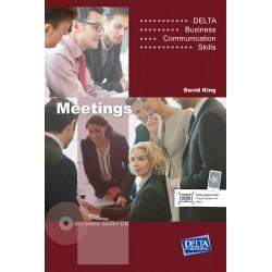 Business Communication Skills: Meetings