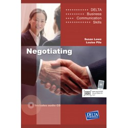 Business Communication Skills: Negotiating
