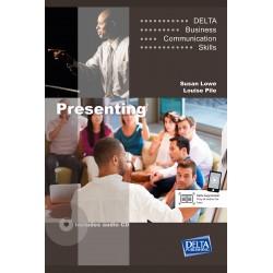 Business Communication Skills: Presenting