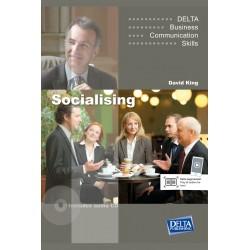 Business Communication Skills: Socialising