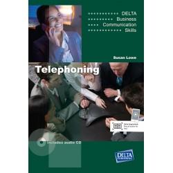 Business Communication Skills: Telephoning