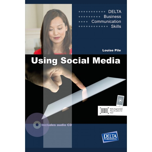 Business Communication Skills: Using Social Media