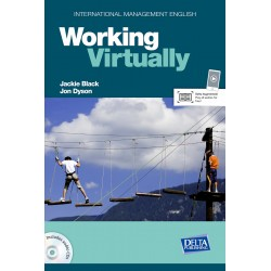 International Management English Series: Working Virtually