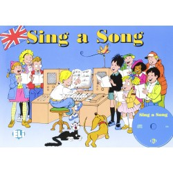 Sing a song + CD