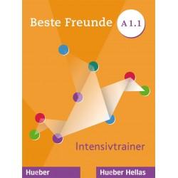 Beste Freunde A1/1 Intensivtrainer mit Audios online
