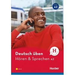 Hören & Sprechen A2 + CD