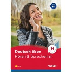 Hören & Sprechen B1 + CD
