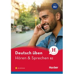 Hören & Sprechen B2 + CD