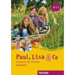 Paul, Lisa und Co A1.1