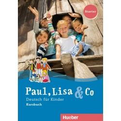 Paul, Lisa und Co Starter