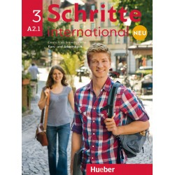 Schritte International Neu A2.1