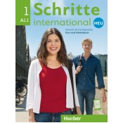 Schritte International Neu A1.1