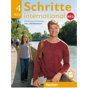 Schritte International Neu A2.2