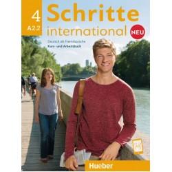 Schritte International Neu A2.2