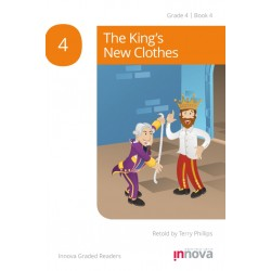 The King's New Clothes