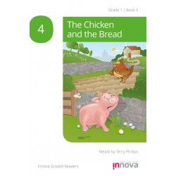 The Chicken and the Bread