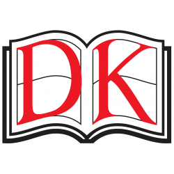 DK publisher